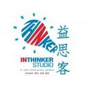 IN THINKER STUDIO logo mod