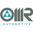 Logo_OMR_Automotive