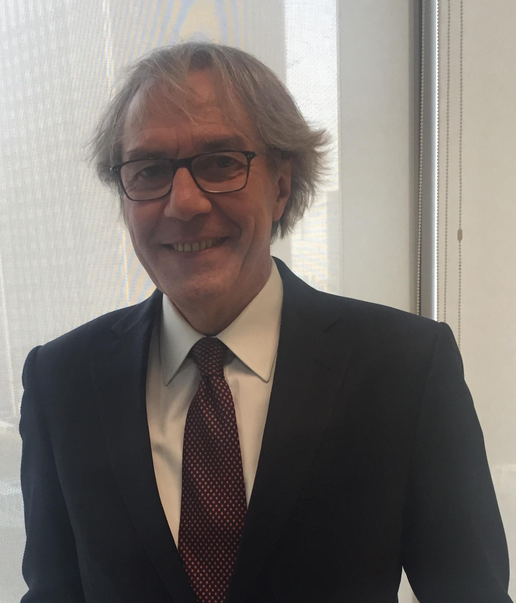 Marco di tommaso gmc global management china master for Camera di commercio italiana in cina